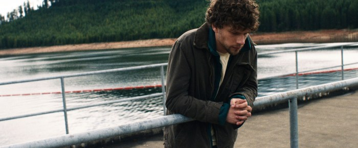 Die Kaczynski-Kids – Kelly Reichardts «Night Moves»
