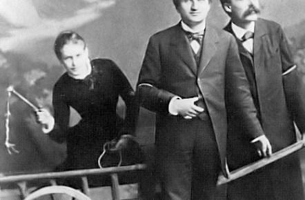 Dominik Riedo über Friedrich Nietzsche und Luzern