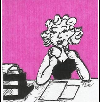 «Fräulein Schmid, bringen Sie bitte den Kaffee!» – Kathrin Pavic über Sekretärinnen-Klischees