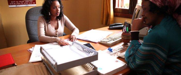 Mut zur Veränderung – Zeresenay Meharis «Difret»