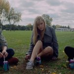 I Know What You Did Five Minutes Ago – David Robert Mitchells «It Follows»