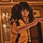 Gangs of New Tokyo – Shion Sonos «Tokyo Tribe»