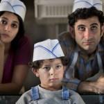 Flucht als Komödie und Integration als Erfolgsgeschichte – Kheirons «Nous trois ou rien»