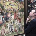 Kunst, die noch heute kein bisschen verstaubt ist: José Lopez-Linares' «Hieronymus Bosch – The Garden of Dreams»