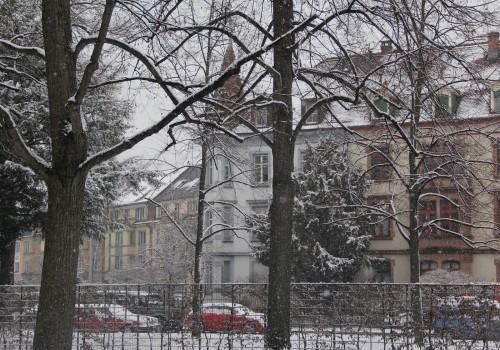 Gotthelfplatz