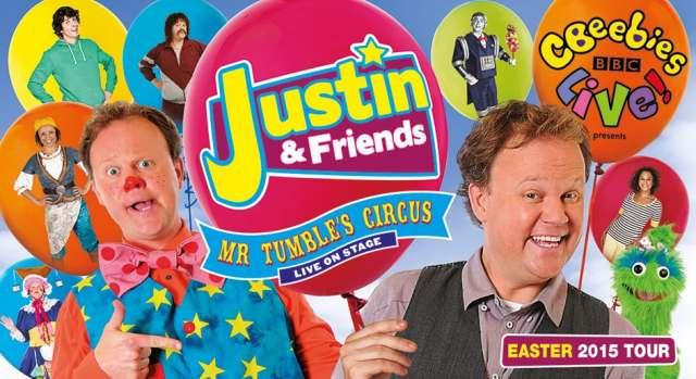 Justin & Friends