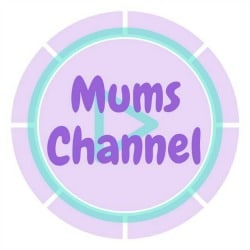 mums channel badge