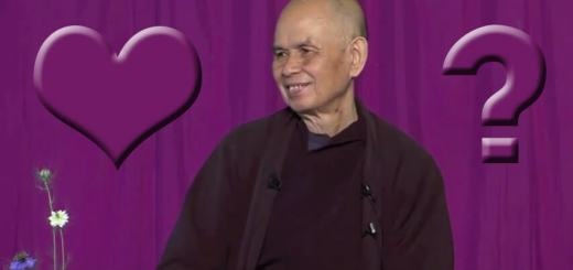 thich nhat hanh - how do i love myself?
