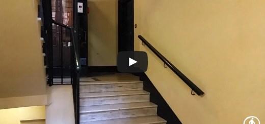 Salire le scale con la meditazione della salita