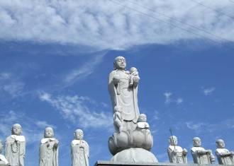 7月9日稲荷大明神大祭及び水子地蔵尊供養祭