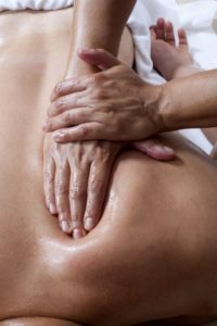Trust Massage Therapy's healing qualities