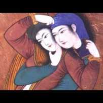 Archetypal Images of the Magician and Lover