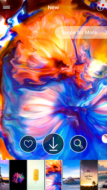 Live Wallpapers Now – ZephyrMobile