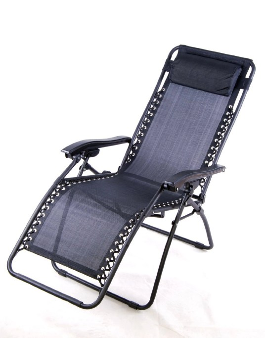 Outsunny zero gravity recliner review for Chair zero review