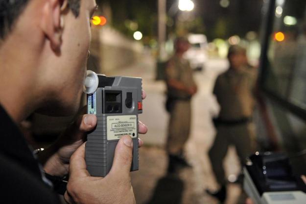 Contran endurece combate à mistura de álcool com direção  Diorgenes Pandini/Agencia RBS