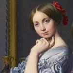 'Ingres' en el Museo Nacional del Prado