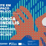 AMAR O MINHO – Entrevista com Mónica Mindelis