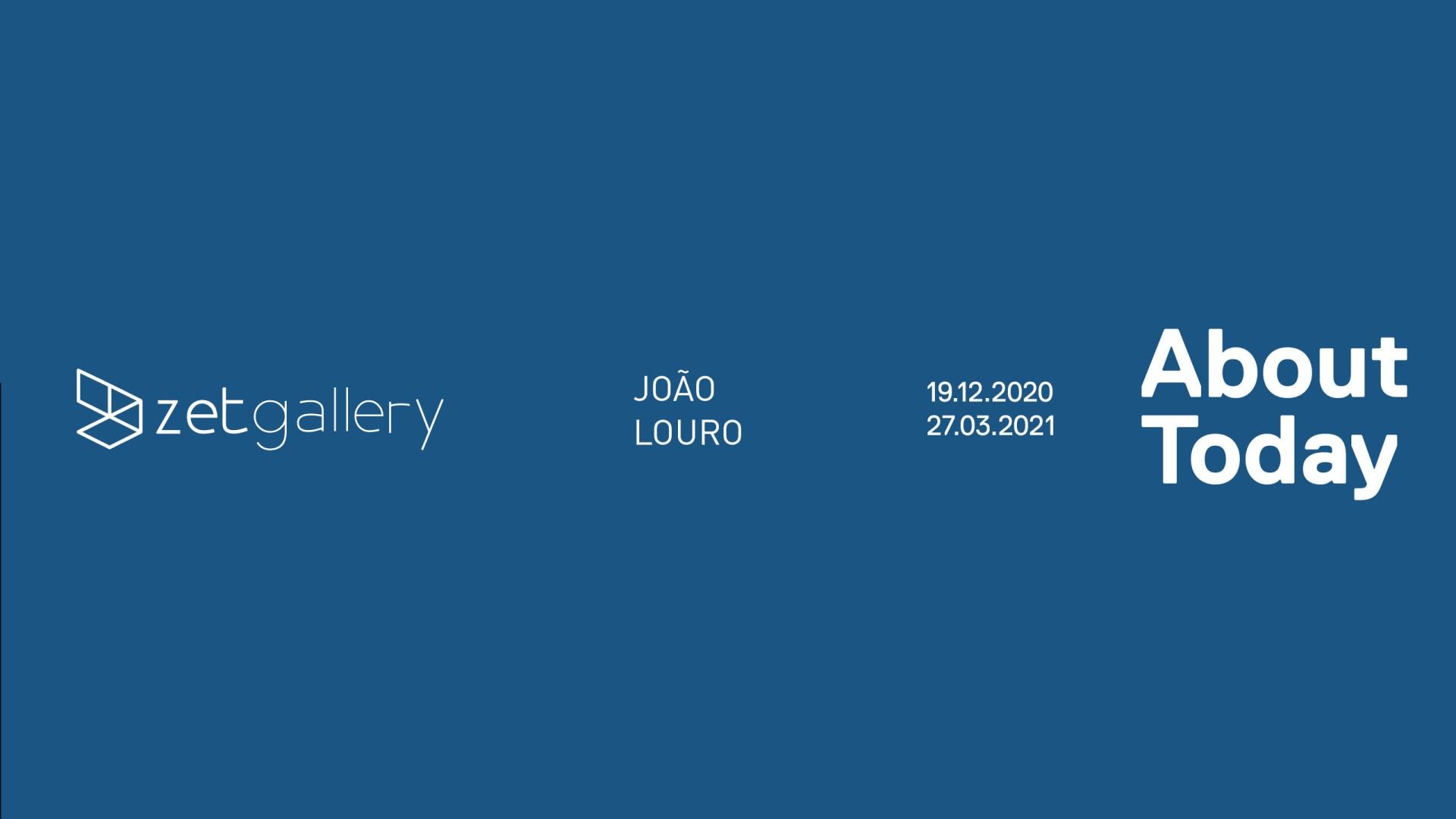 Interview with João Louro