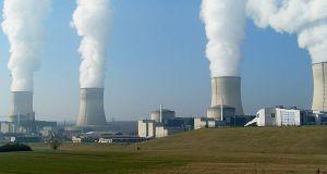 Centrale nucléaire EDF Cattenom