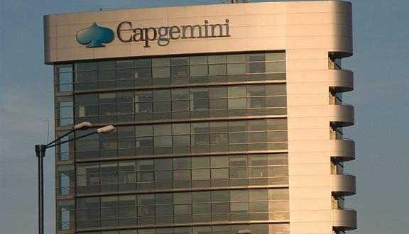 Immeuble Capgemini