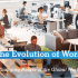 Evolution of Work-ADP Research
