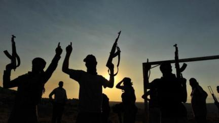 Image result for How CIA & Allies Helped Jihadists In Syria: French Covert Ops Expert Exposes New Details