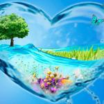 «Живая» Вода