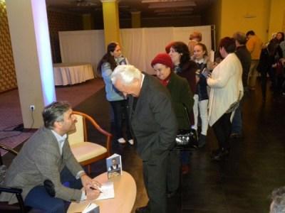 Mircea Radu – invitație la masă, invitație la călătorie