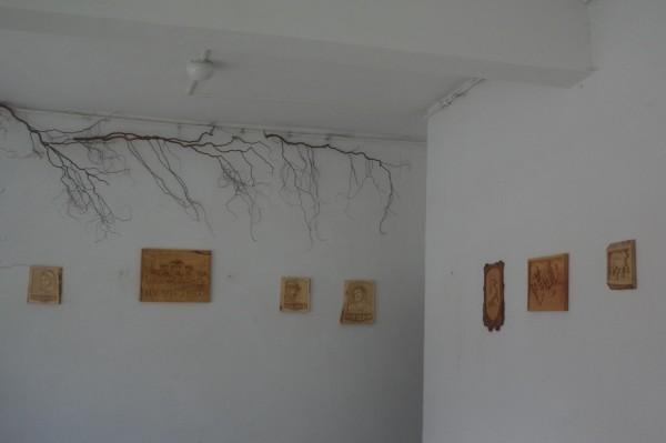 expo Attila puscas