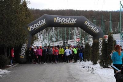 San Montan a început sezonul competițional la Făget Winter Race 2017