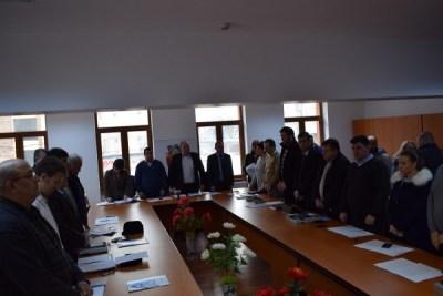 13 decizii stau pe masa dezbaterilor, luni 27 februarie, în Consiliul local Petrila