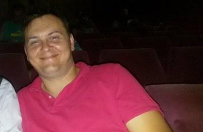"""Actorul Cosmin Rădescu este noul manager interimar al Teatrului """"Ion D. Sîrbu"""" din Petroșani"""