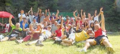 La aniversare. Patru ani de San Montan - La mulți ani !