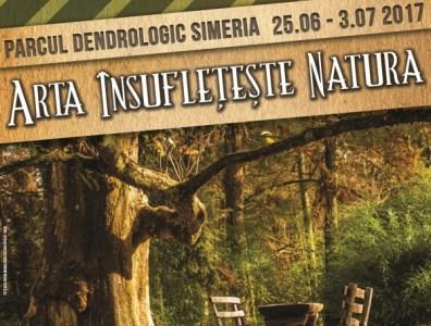 Noi povești fotografice, în expoziție la Parcul Dendrologic din Simeria