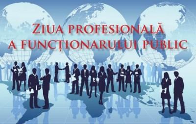 23 iunie - Ziua Administrațiilor Publice Locale și a funcționarilor publici