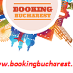 BookingBucharest logo