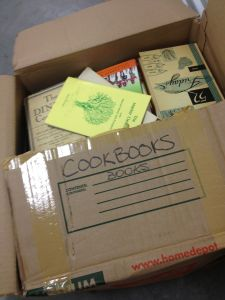 CookBookBox