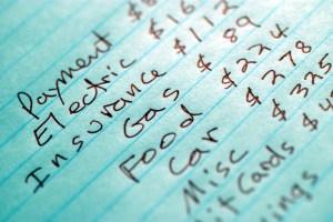budgeting, belanja, perbelanjaan,