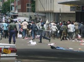 Harrowing tales of police brutality