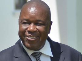 Mutsvangwa, Sibanda gang up against Mugabe