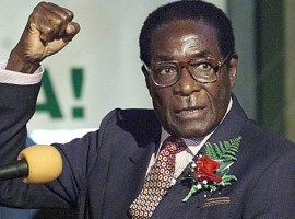 Mugabe: 'Be wary of unbridled ambitions'