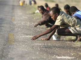 Opinion: Politicisation of food aid must end