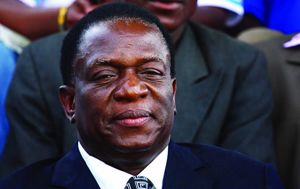 EU, Britain divided over helping Mnangagwa's govt
