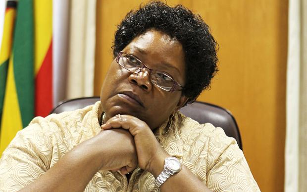 'Mugabe Loose Mouth Killed Zim'