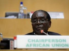 PDP: Hypocrite Mugabe no Pan-Africanist