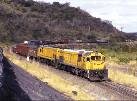 Govt to fire 70pct of NRZ workers