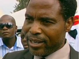 Jabulani Sibanda divides ZimPF