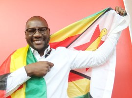 With faith & Facebook, pastor takes on Mugabe