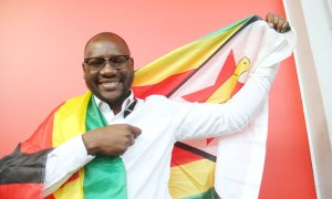 Individuals like Pastor Evan Mawarire have dared to take on the regime