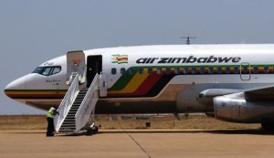 Mugabe and his entourage enjoy regular luxury travel overseas